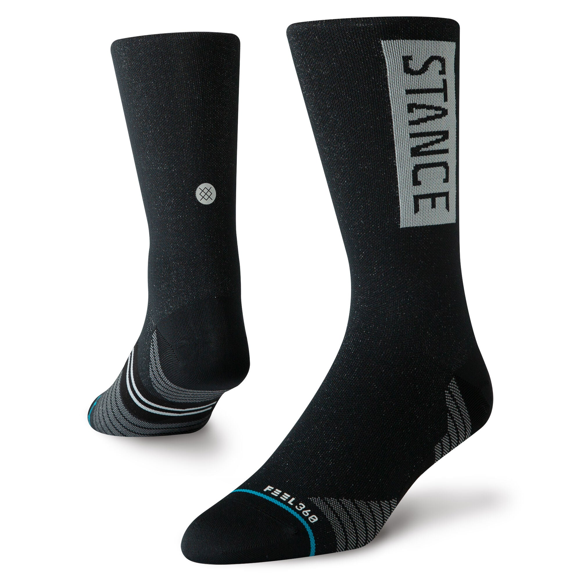 Stance - OG Bike Crew Socks