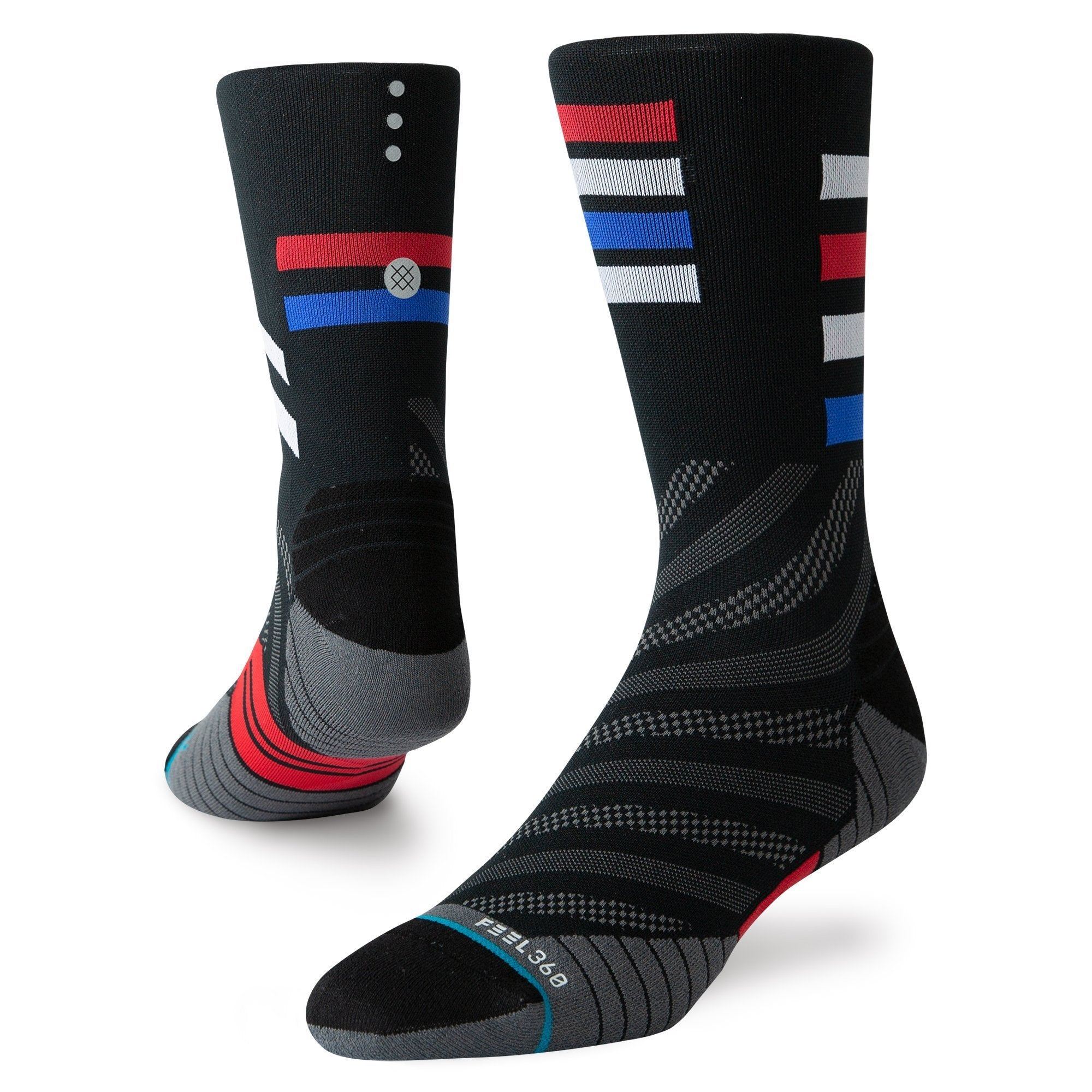 Stance - Travel Crew Socks