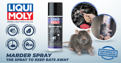 Liqui Moly - Marder Spray