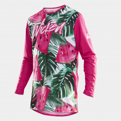 Wicked Family - Melon Jersey (Youth)