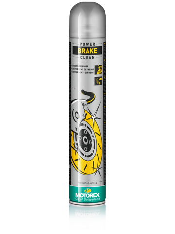 Motorex - Power Brake Clean Spray