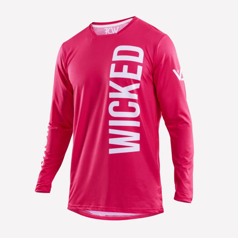 Wicked Family - Power Jersey