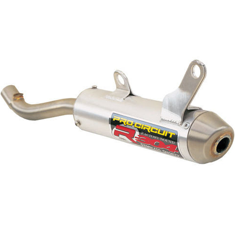 Pro Circuit - R304 Shorty Silencer