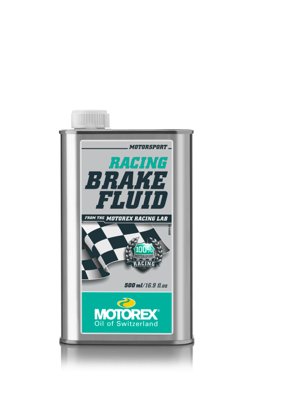 Motorex - Racing Brake Fluid