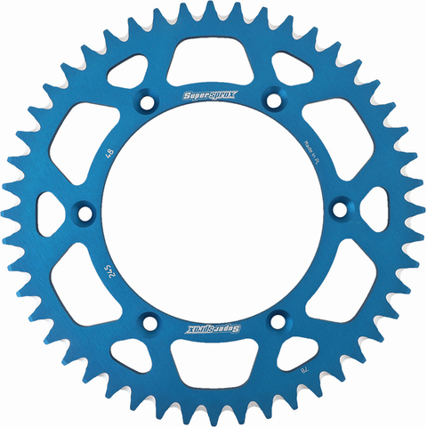 Supersprox - Aluminium Rear Sprockets (Husqvarna)