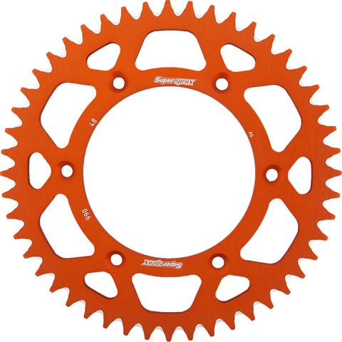 Supersprox - Aluminium Rear Sprockets (KTM)