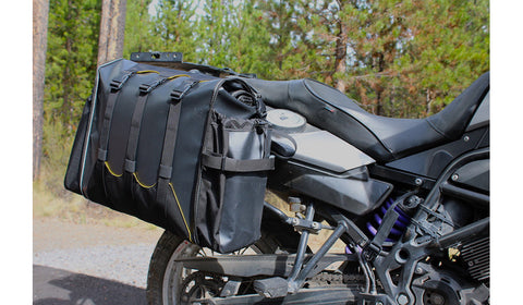 Giant Loop - Round The World Panniers