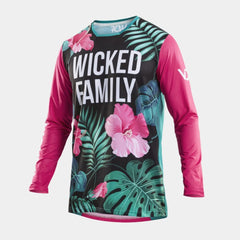 Wicked Family - Race Jersey