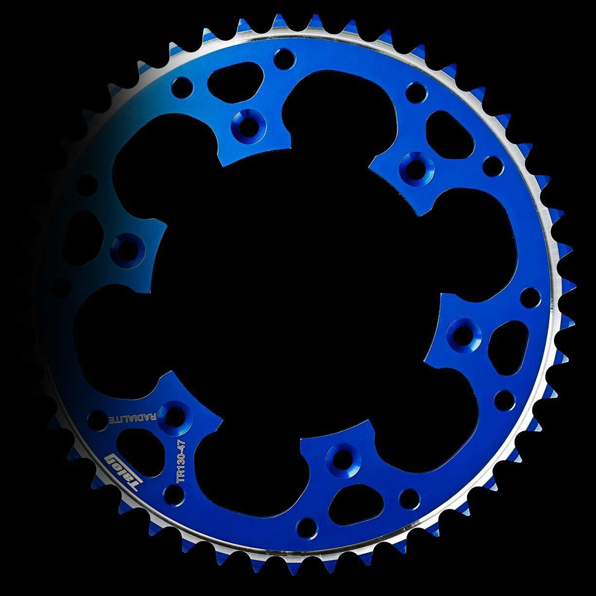 Talon - Radialite Rear Sprocket (Husqvarna)