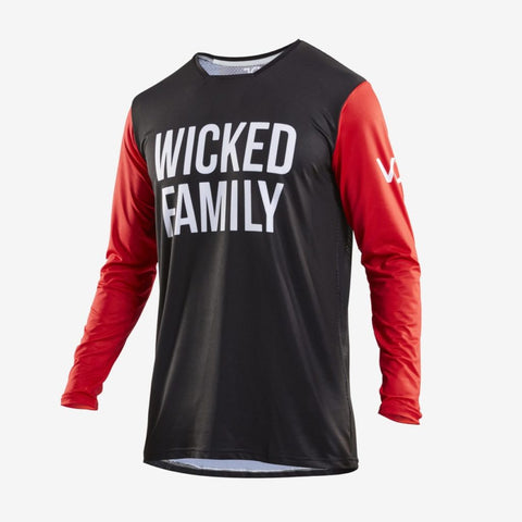 Wicked Family - Speed Jersey