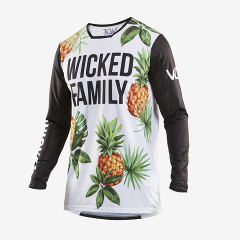 Wicked Family - Style Jersey (Youth)