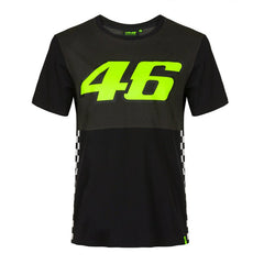 VR46 - 46 The Doctor Race T-Shirt