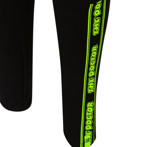 VR46 - 46 The Doctor Leggins Pants (Womens)
