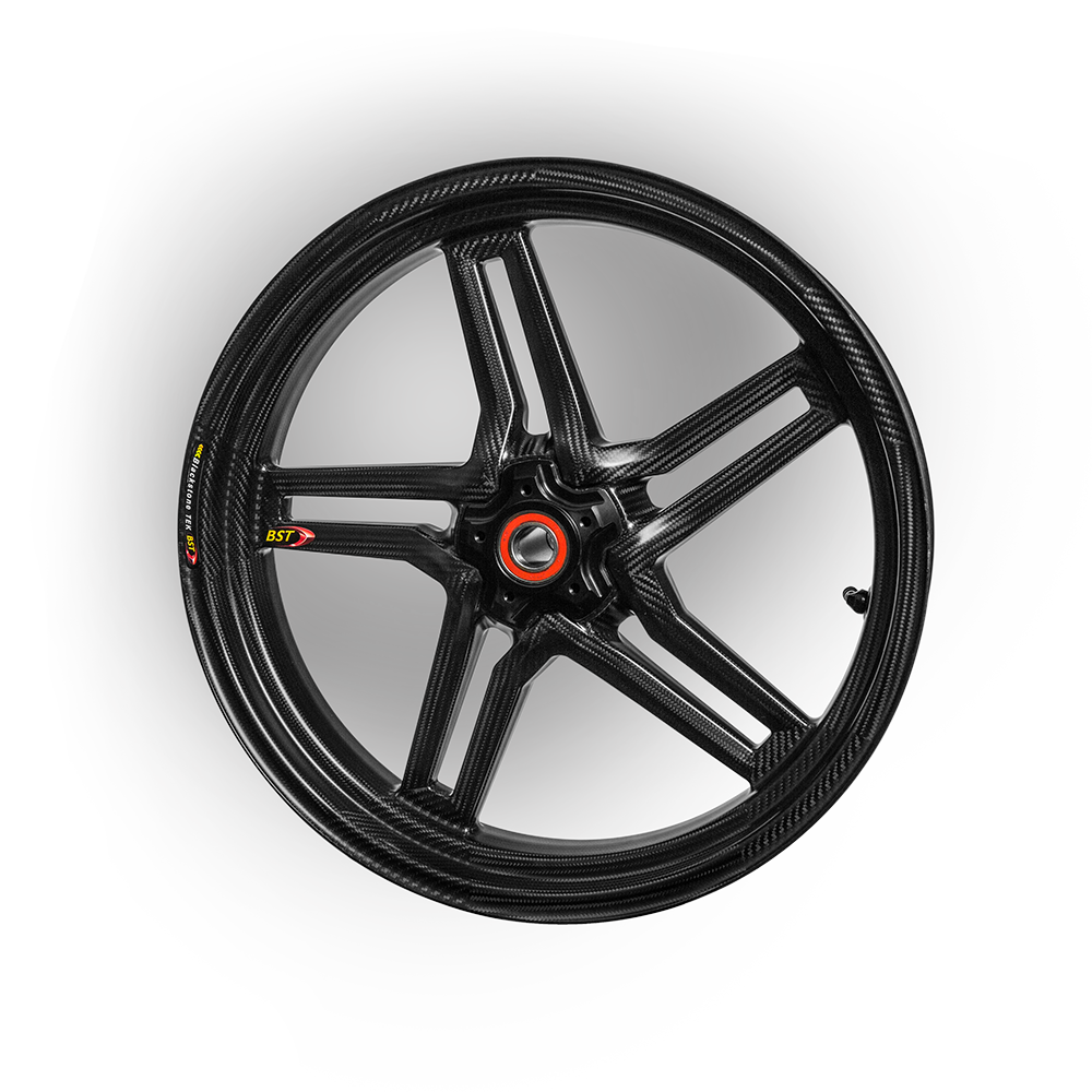 BST - Rapid TEK (Wheel Set)