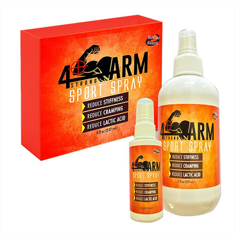 4Arm Strong - Sport Spray