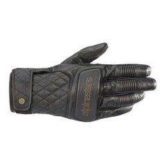 Alpinestars - Brass Leather Gloves