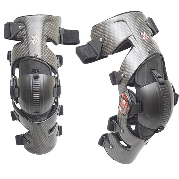 Asterisk - Carbon Cell 1.0 Knee Brace
