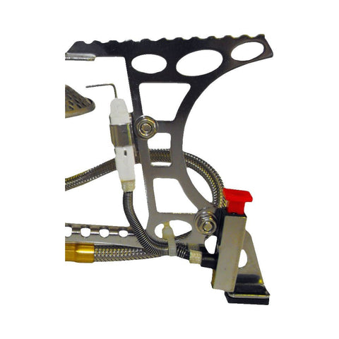 ATG - Jiko Multi-Fuel Stove Kit Accessories