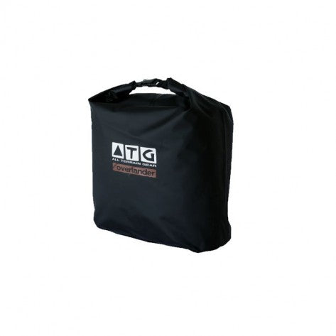 ATG - Rolltop Bag & Harness