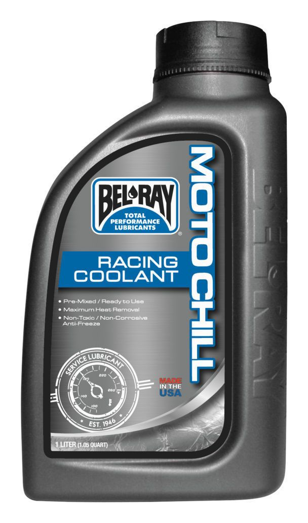 Bel Ray - Moto Chill Coolant