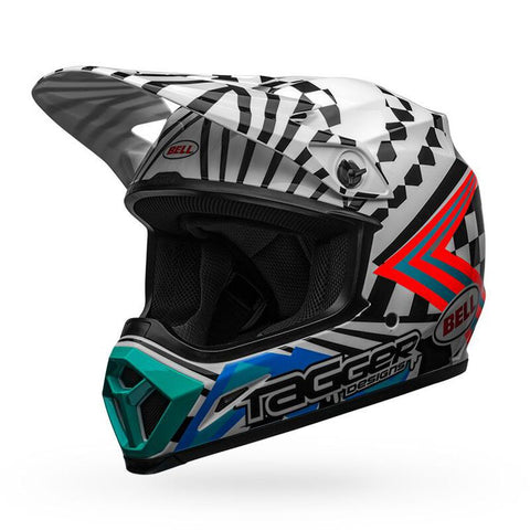 Bell - MX-9 MIPS Helmets (Youth)