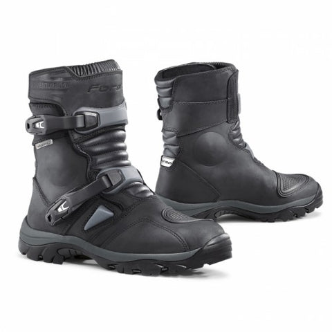Forma - Adventure Low Boots