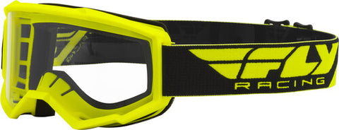 Fly Racing - Focus Goggles