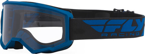 Fly Racing - Focus Goggles (Youth)