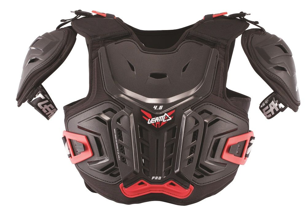 Leatt - 4.5 Pro Chest Protector (Junior)