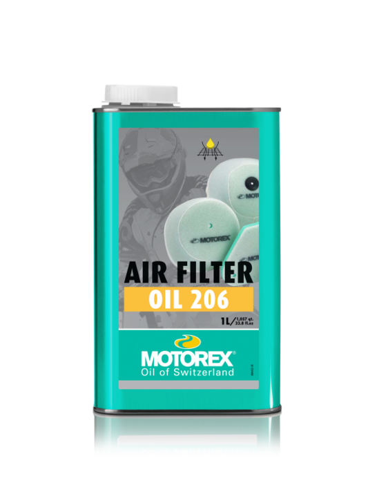 Motorex - Air Filter Oil 206