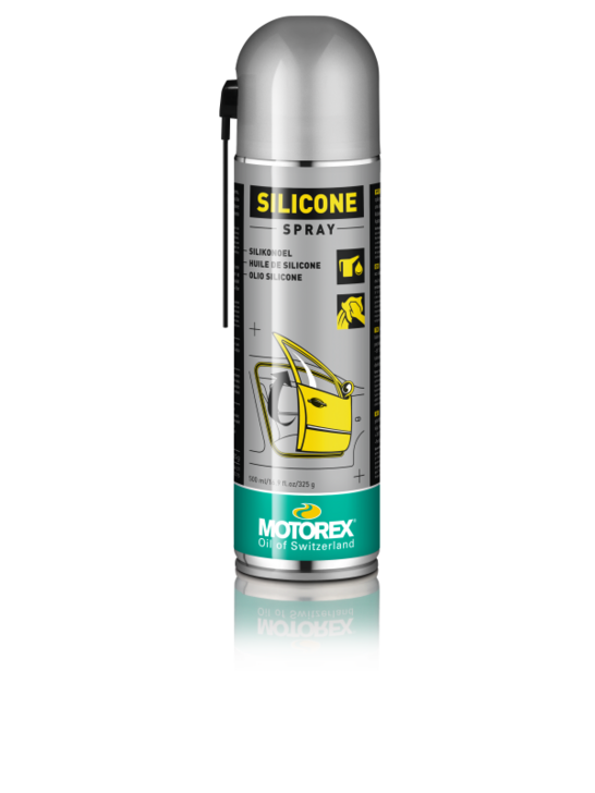 Motorex - Silicone Spray