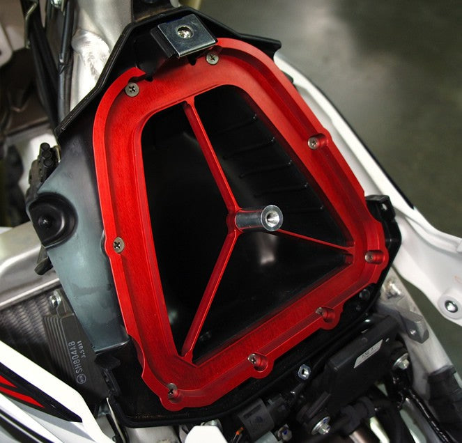 DT1 - Air Power Cage (Yamaha)