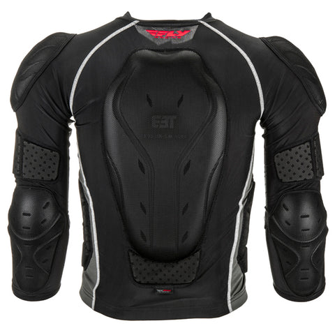 Fly Racing - Barricade Long Sleeve Suit