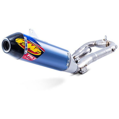 FMF - 2019-2020 Yamaha YZF250 F4.1 Anodized Complete Exhaust