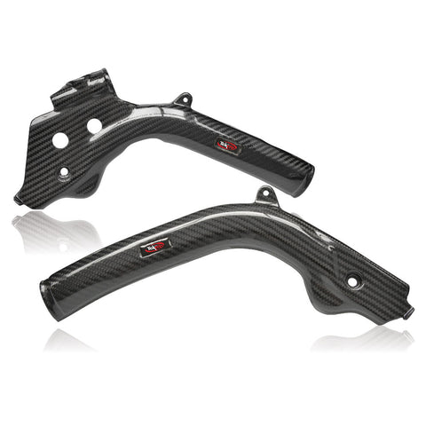 TEKMO - Frame and Fork Guards