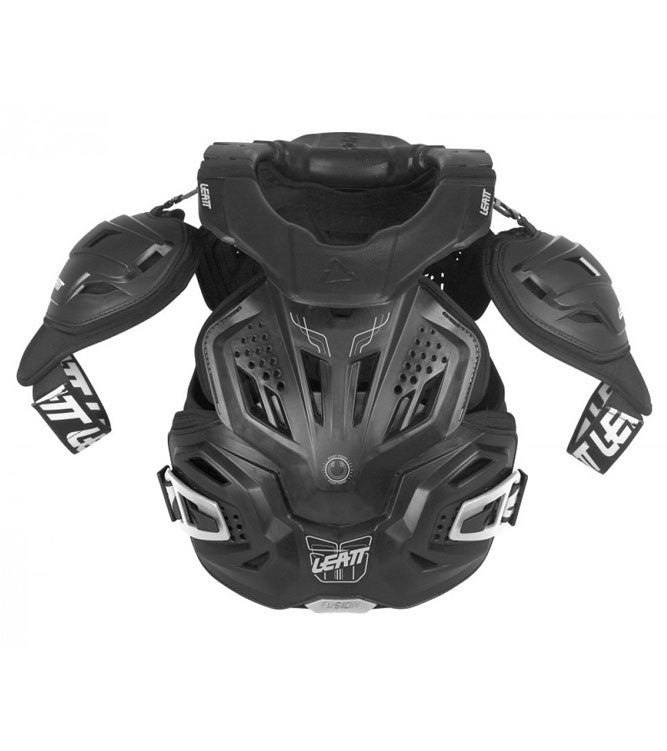 Leatt - Fusion 3.0 Chest Protector with Neck Brace