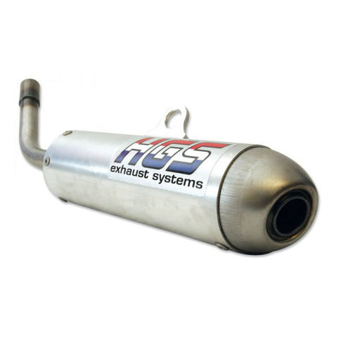 HGS - Yamaha YZ125 Exhaust System