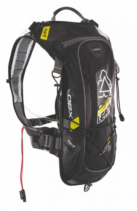 Leatt - DBX 2.0 Mountain Lite Hydration Pack
