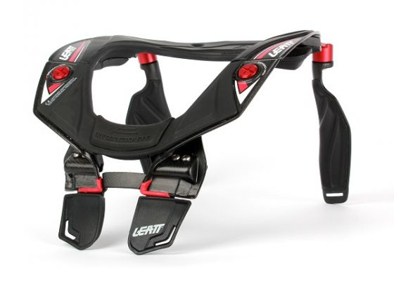 Leatt - STX RR Neck Brace
