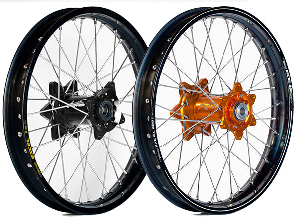 Kite - Complete Rear Wheel (KTM/Husqvarna)