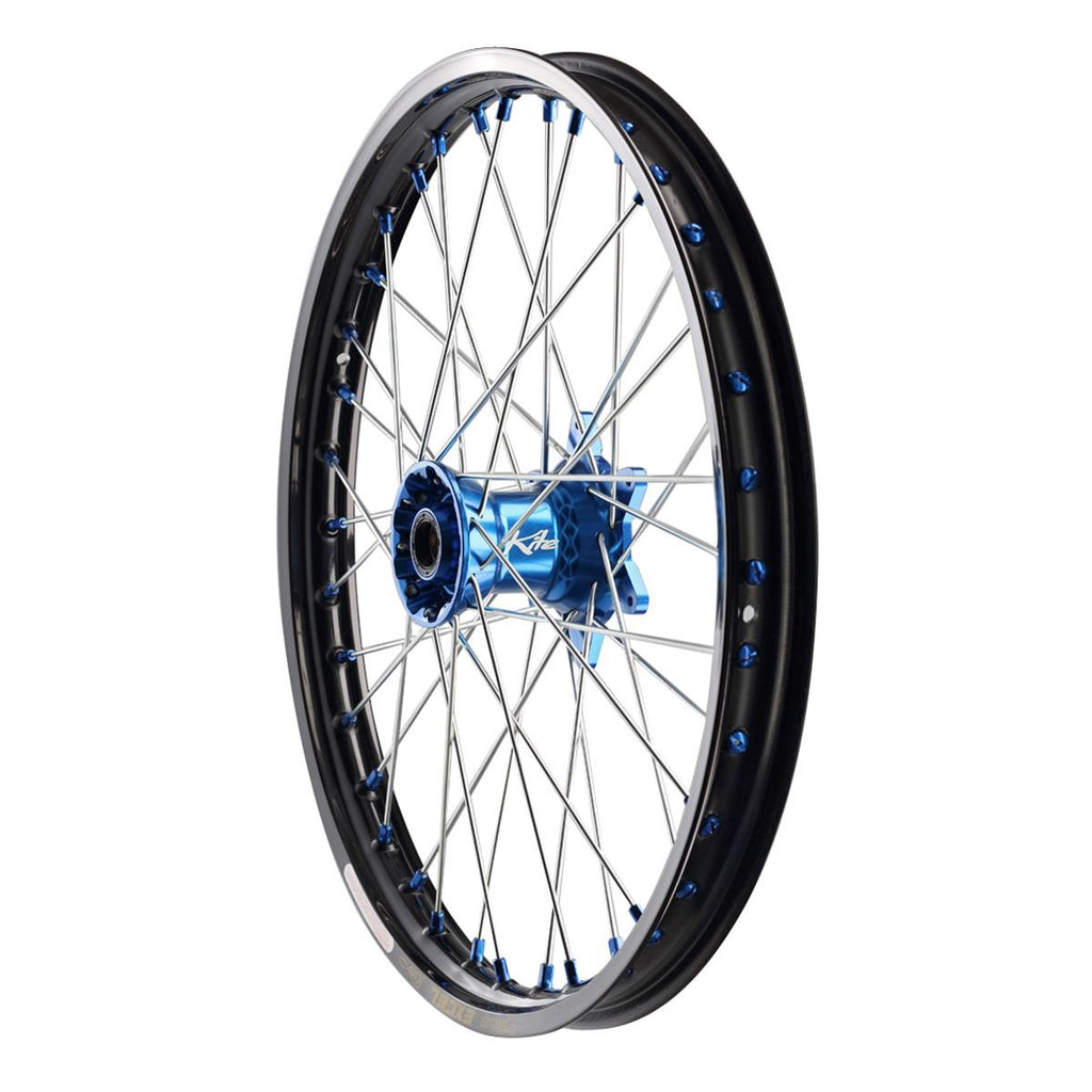 Kite - Complete Front Wheel (Yamaha)