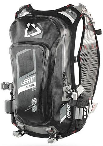 Leatt - GPX Trail Waterproof 2.0
