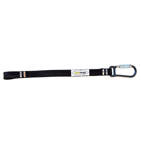 Lockstraps - Universal Stainless Steel Cable Strap