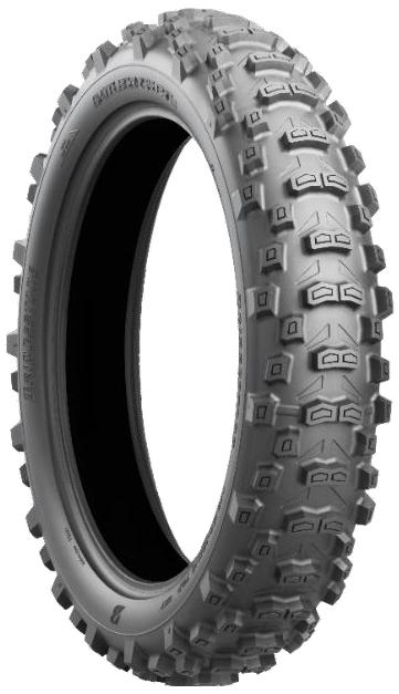 Bridgestone - Battlecross E50 Extreme Rear Tyre