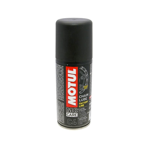Motul - C4 Chain Lube Factory Line