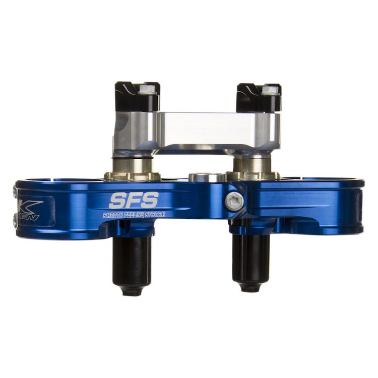 Neken - SFS Spring Top Clamps (Yamaha)