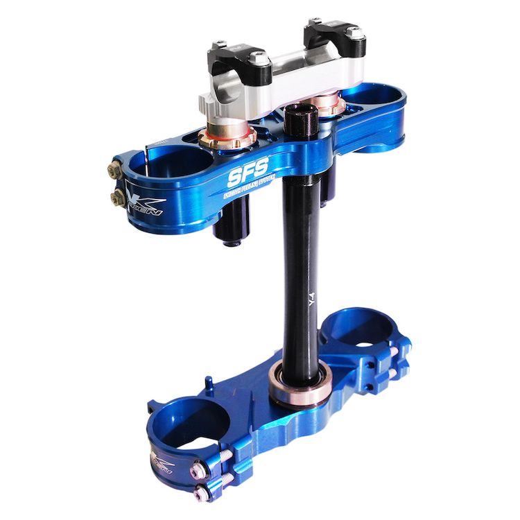 Neken - SFS Triple Clamps (Husqvarna)