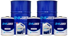 24-7 Race Fuels - 102 Unleaded