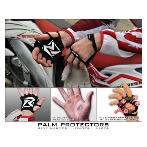 Risk Racing - Palm Protectors