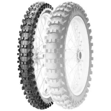 Pirelli - Scorpion MX Mid Soft 32 Front Mini
